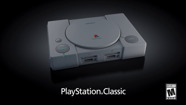 PlayStation Classic Prime Day 2019
