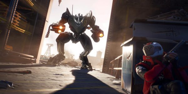 , Fortnite Season X v10.00 update adds B.R.U.T.E mech, Battle Pass Missions and weapon-free zones, AllYourGames.com, AllYourGames.com