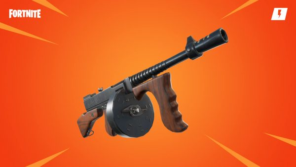, Fortnite v10.00 content update adds Rift Zones, Automatic Sniper Rifle and Arsenal LTM
