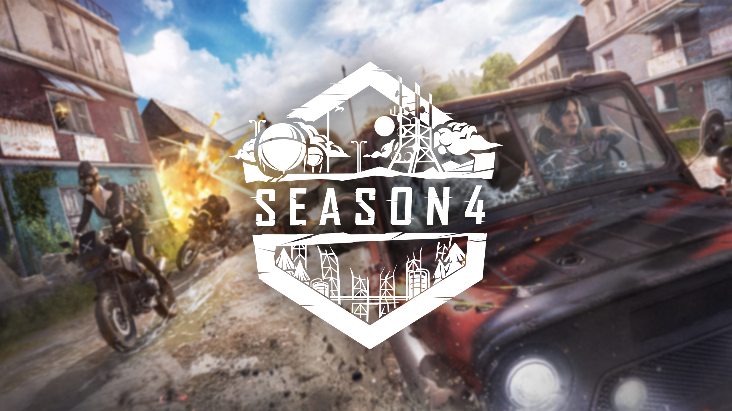 PUBG Season 4: 4.1 update adds Aftermath Survivor Pass, co-op missions and over 100 new rewards - VG247