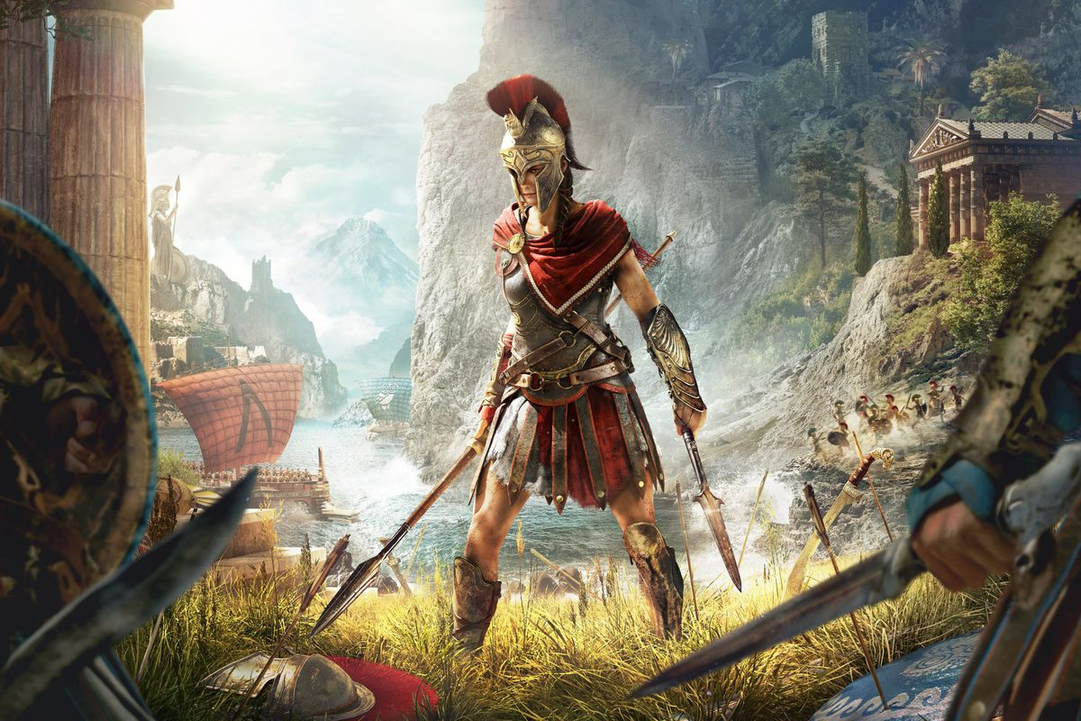 Amazon End Of Summer Sale Discounts Assassin S Creed Odyssey The Division 2 The Witcher 3 And More Vg247