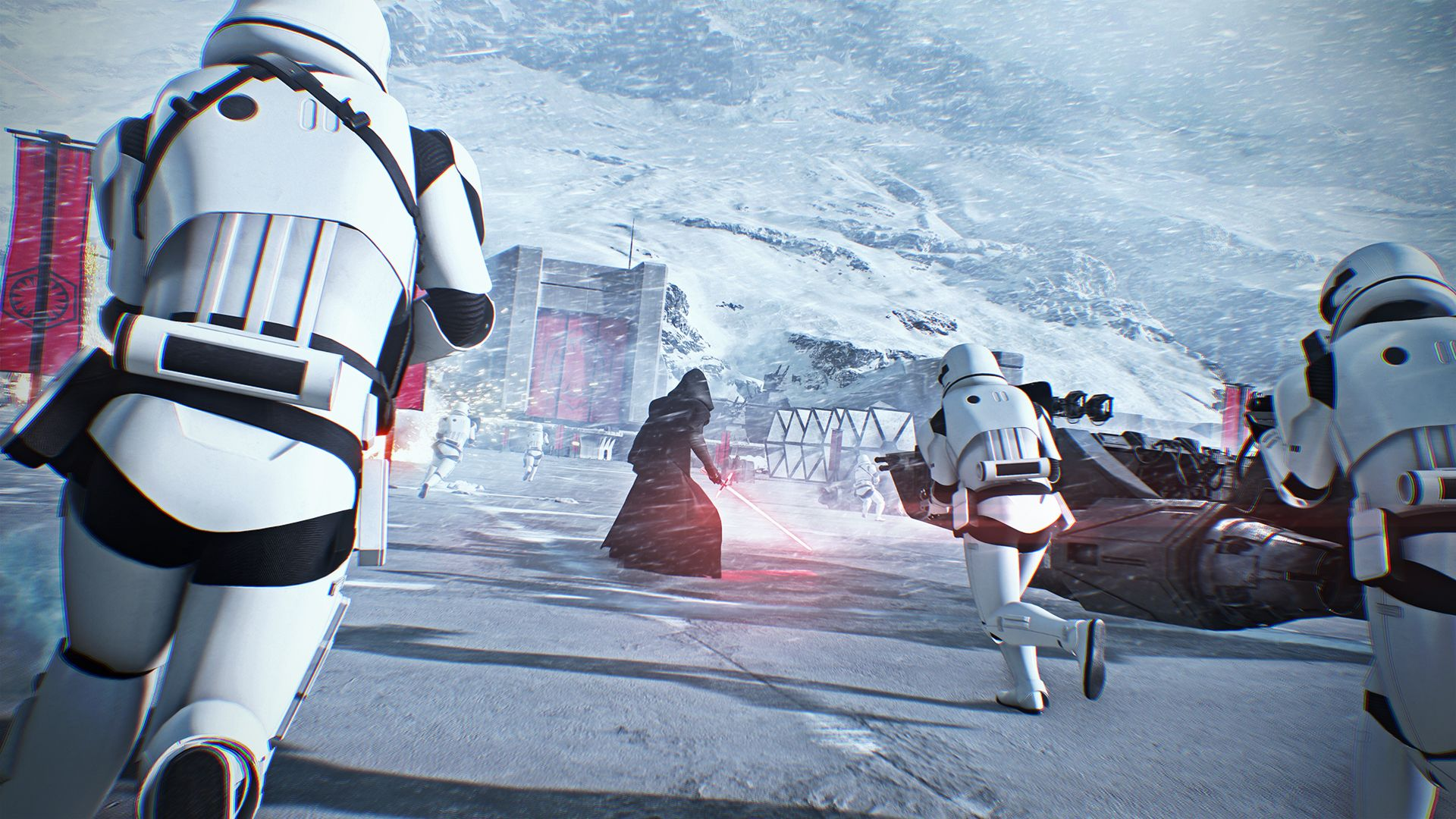 EA digital sale drops Battlefront 2 to $4.50, Titanfall 2 to $5 and Dragon Age: Inquisition to $8 - VG247