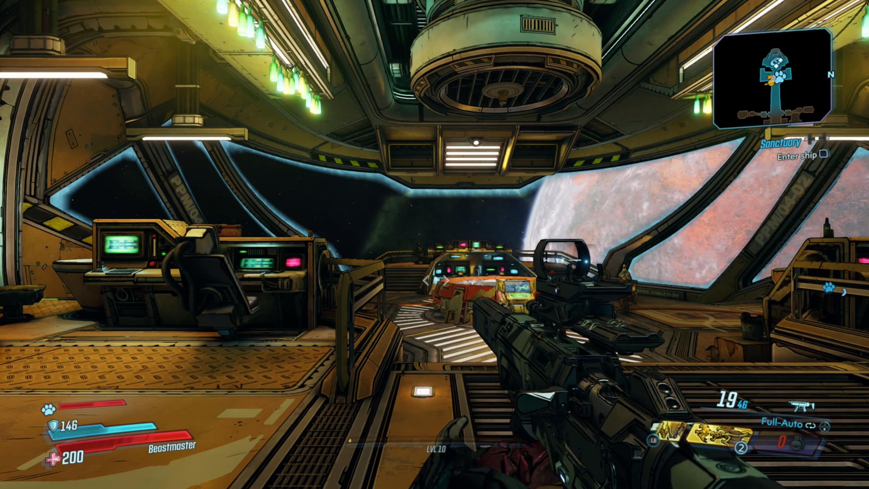 One of the reasons Borderlands 3 uses Unreal Engine is because it's compatible with next-gen - VG247