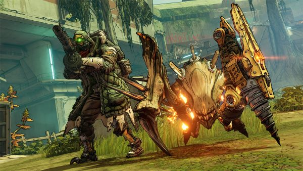 Respec yourself: it's the best way to play Borderlands 3