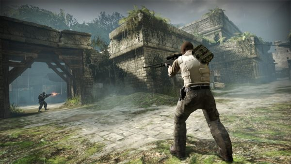 Counter Strike Deploys X Ray Scanner To Get Around Loot Box