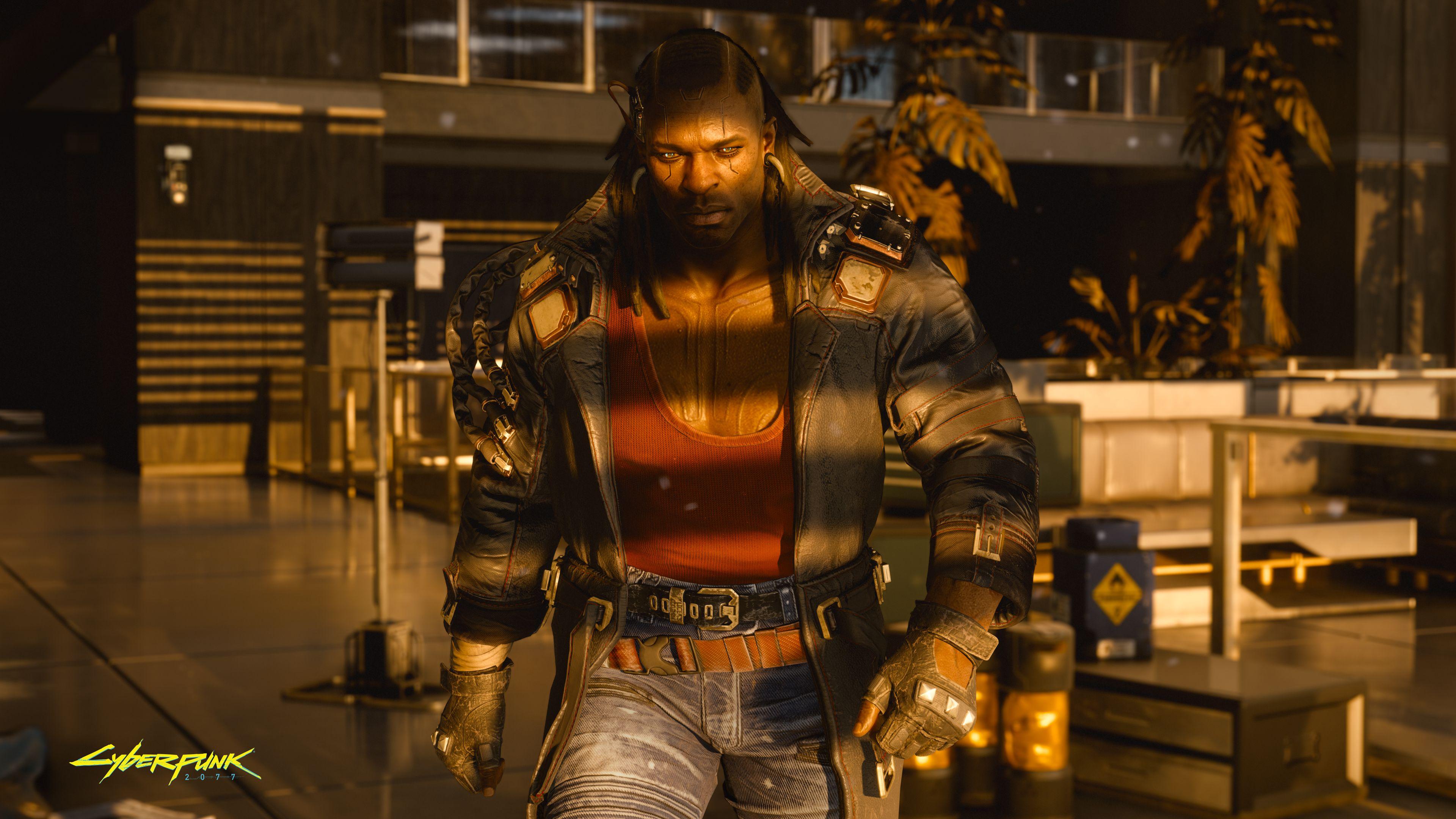 Cyberpunk 2077 obtendrá tanto DLC como Witcher 3, detalles antes del lanzamiento 54
