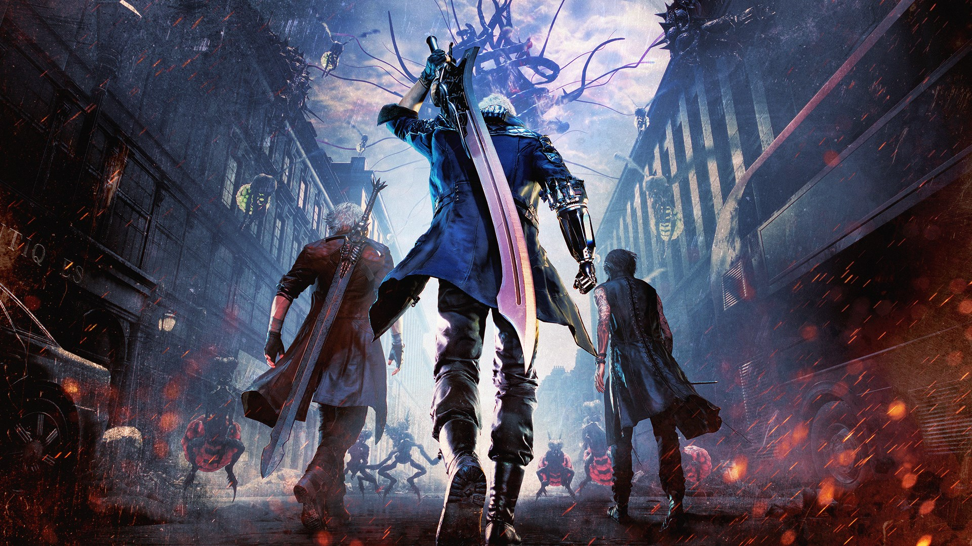 Ryosuke Yoshida leaves Capcom to pursue next-gen development abroad - VG247