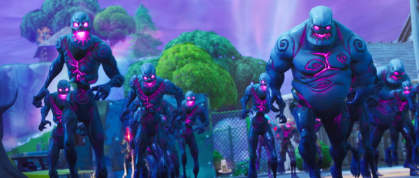 Fortnite v10 10 update adds Retail Row Rift Zone and World