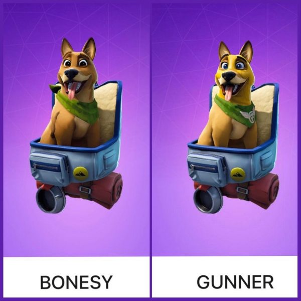 Fortnite puppy controversy