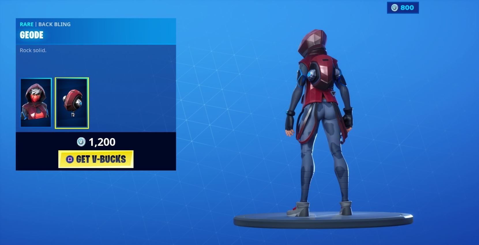 , Macabre Bone Wasp skin buzzes onto the Fortnite Item shop alongside the Sting Set