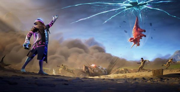, Fortnite Season 10 – hidden Battle Star locations, AllYourGames.com, AllYourGames.com