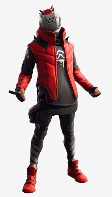 Fortnite Season 10 New Skins Ultima Knight Catalyst Eternal Voyager Yond3r All Battle Pass Items Vg247