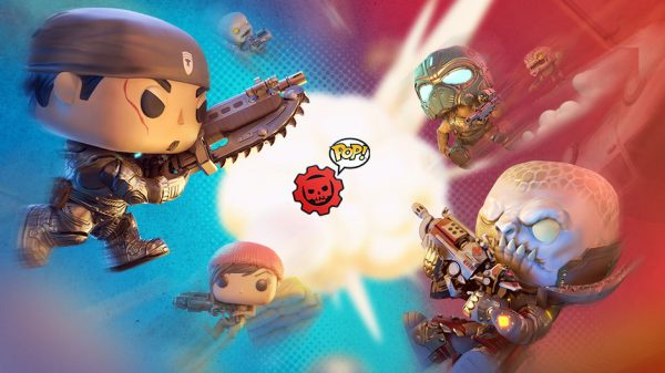 Gears Pop is free on mobile – you can download it now