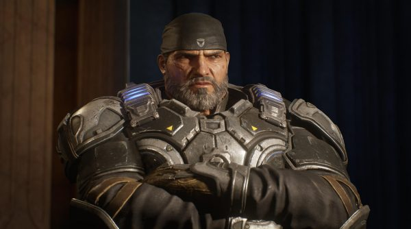 Gears 5 says LGBT rights with a huge collection of multiplayer Pride flags