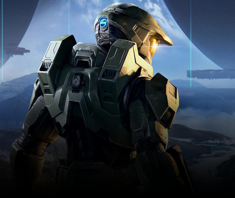 343 Industries director steps away from Halo Infinite