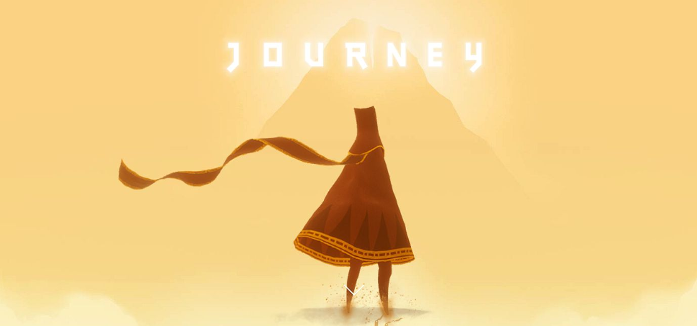 Thatgamecompany's Journey is now available for iOS