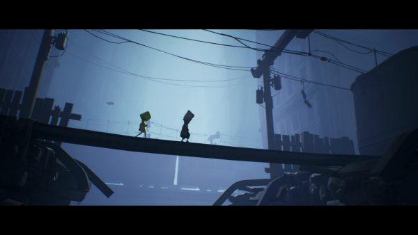 Little Nightmares 2 screenshot