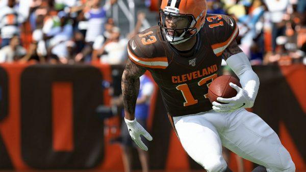 Madden NFL 20, Nintendo Switch rule quiet August – NPD