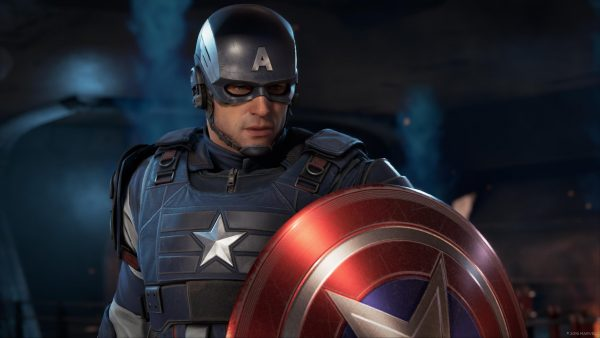 Marvel's Avengers is expensive and ambitious, but lacks the power fantasy
