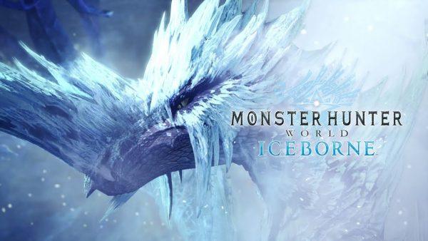 Monster Hunter World: Iceborne videos – Old Everwyrm tease, Velkhana and Namielle battles
