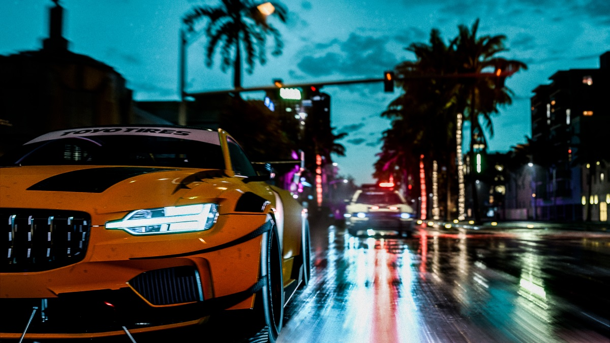 Need For Speed Heat ditches any form of loot boxes - VG247