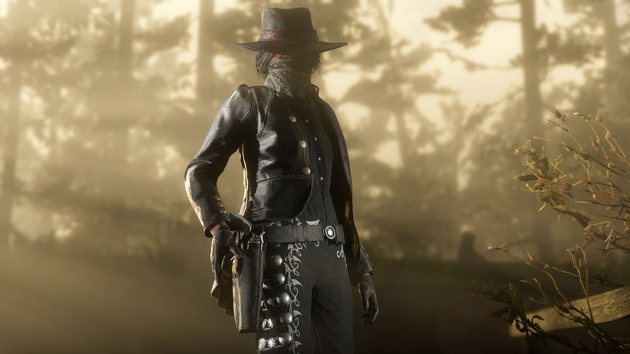 A Land of Opportunities missions paying extra in Red Dead Online