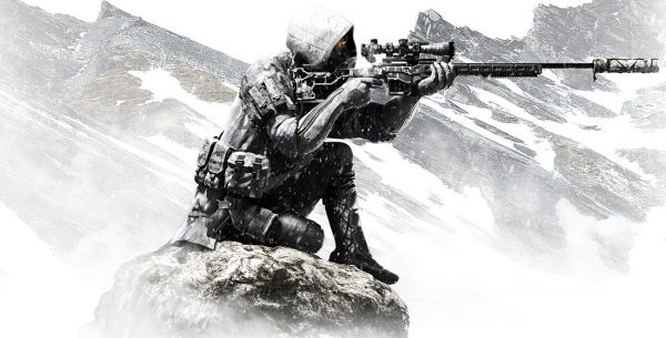 Check out 20 minutes worth of Sniper Ghost Warrior Contracts gameplay