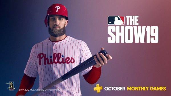 Mlb The Show Release Date 2020.The Last Of Us Remastered And Mlb The Show 19 Are October S