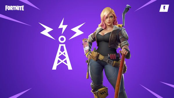 , Fortnite v10.30 update adds Greasy Grove and Moisty Palms Rift Zones
