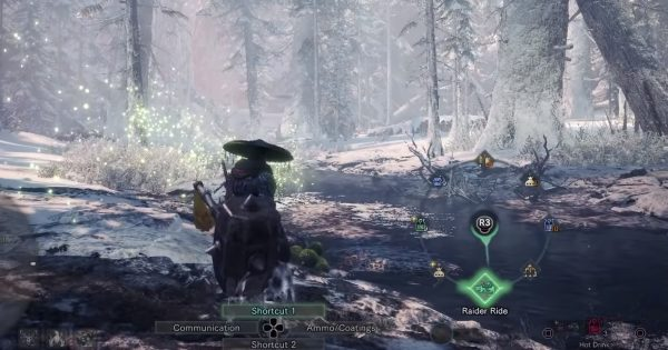 Monster Hunter World: Iceborne - how to unlock the Raider