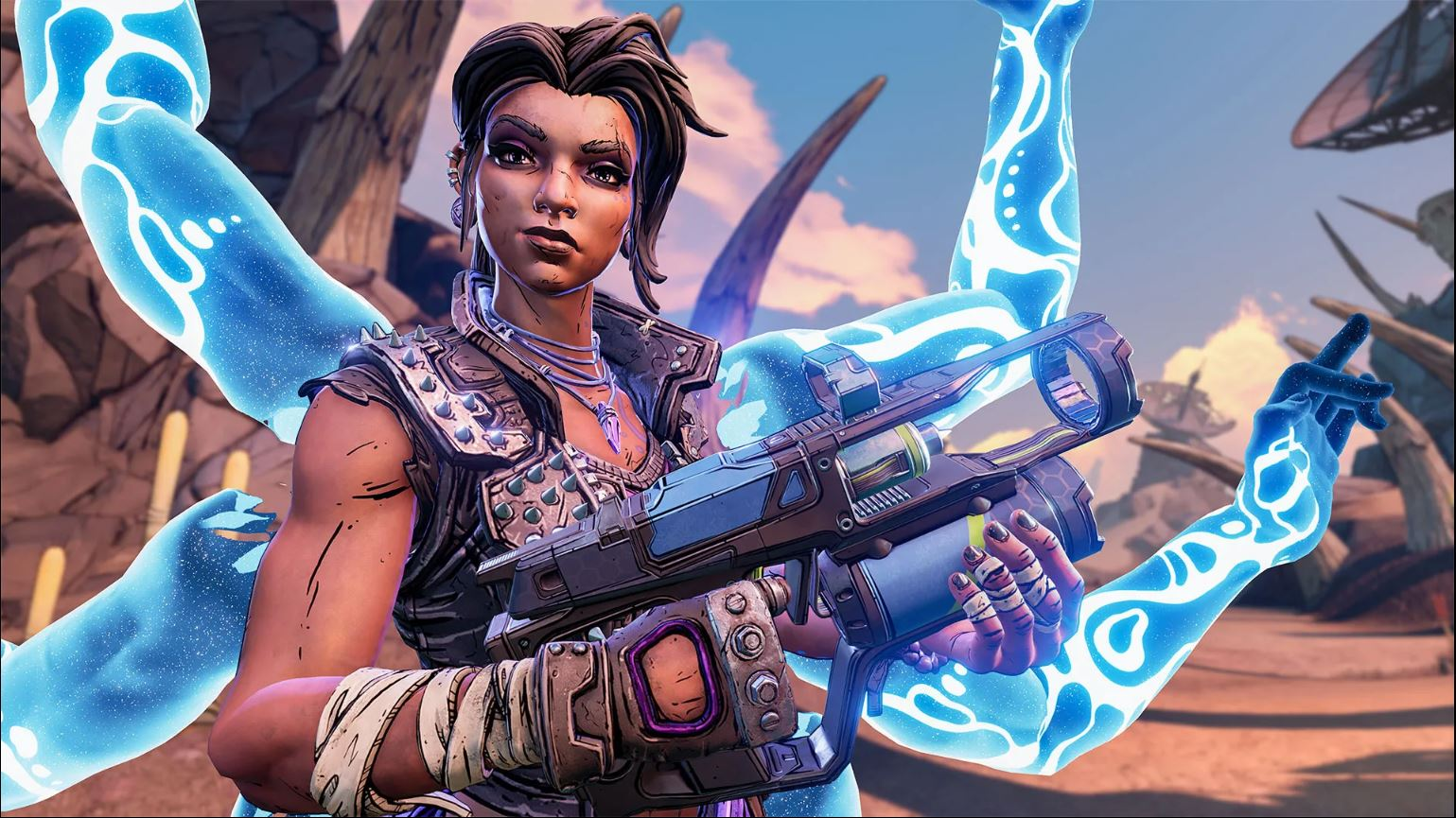 Borderlands 3 free weekend is live on Steam, PS4 and Xbox One thumbnail