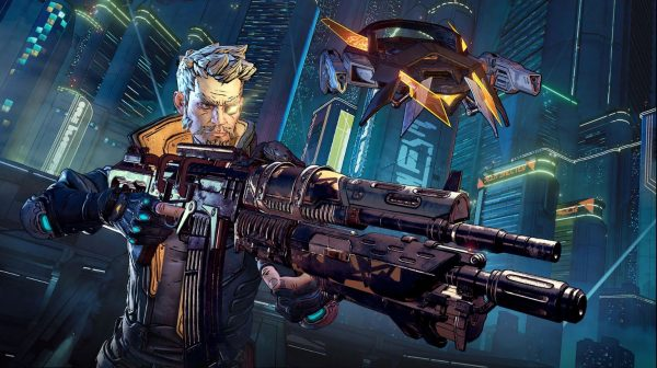 Don't miss Borderlands 3 for $25 on PS4 and Xbox One