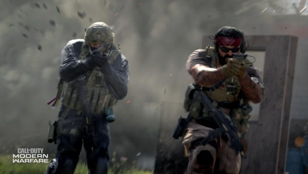 Modern Warfare PC beta PSA: make sure your Render Resolution is set to 100%, you monsters