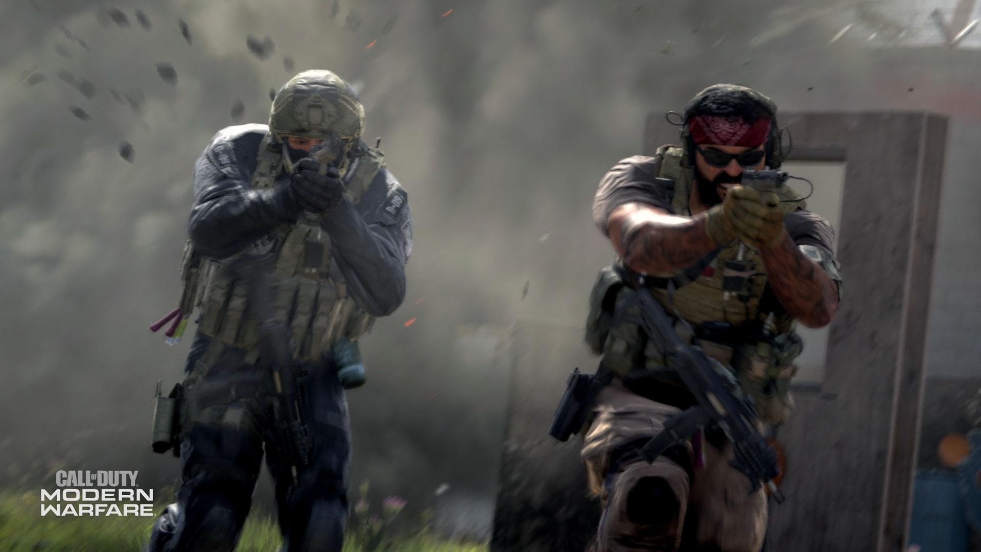 Modern Warfare Pc Beta Psa Make Sure Your Render Resolution Is