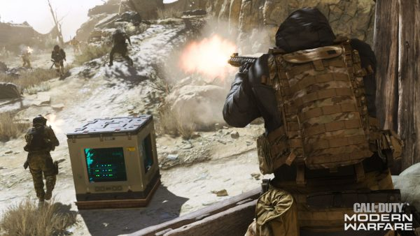 """Call of Duty: Modern Warfare multiplayer will offer """"a direct path to content"""", dev clarifies"""