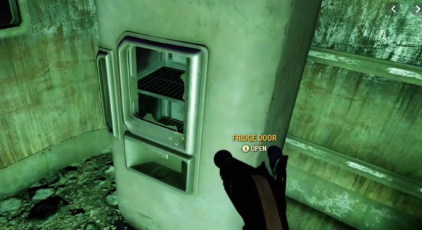 Fallout 76 players are annoyed because Bethesda is charging $7 for a refrigerator