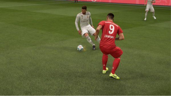 Match coronó 2019 2020 19 20 86-mats Hummels