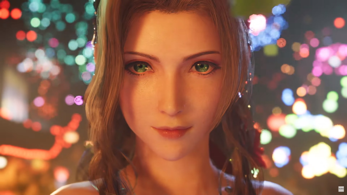 Final Fantasy 7 Remake envío temprano debido a coronavirus 54