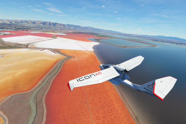 Microsoft Flight Simulator will be supported for 10 years