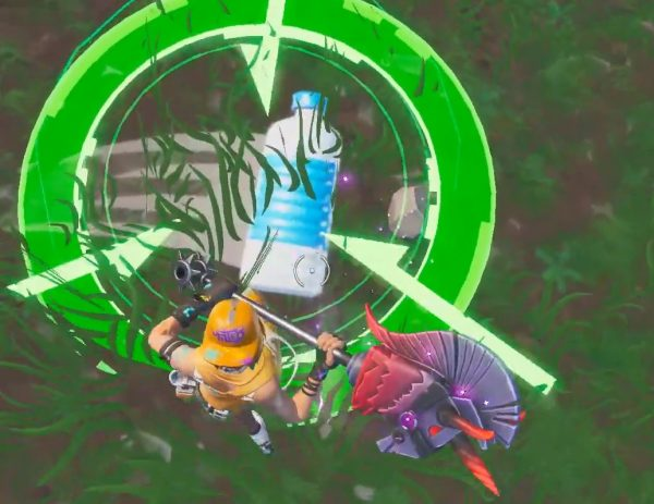 Fortnite Season 10 Bullseye Locations: Where to Land on Different Bullseye?