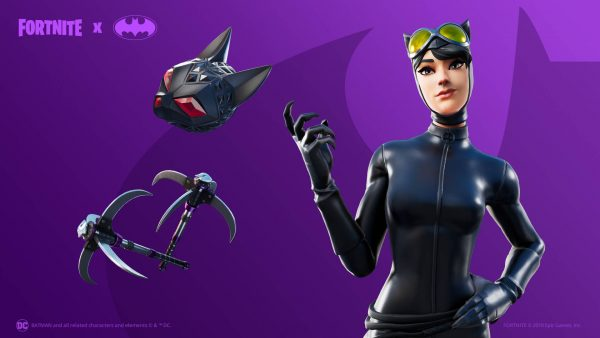 , The Fortnite x Batman event has kicked off in celebration of the Bat's 80th anniversary, AllYourGames.com, AllYourGames.com