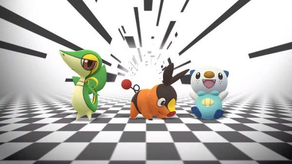 Pokemon Go gets Unova Pokemon today
