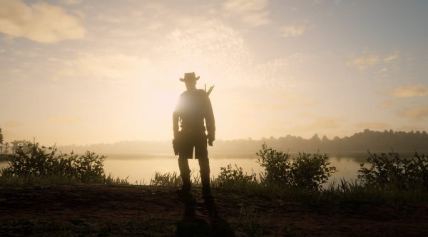 Red Dead Online's Frontier Update has me falling in love with Rockstar's world all over again