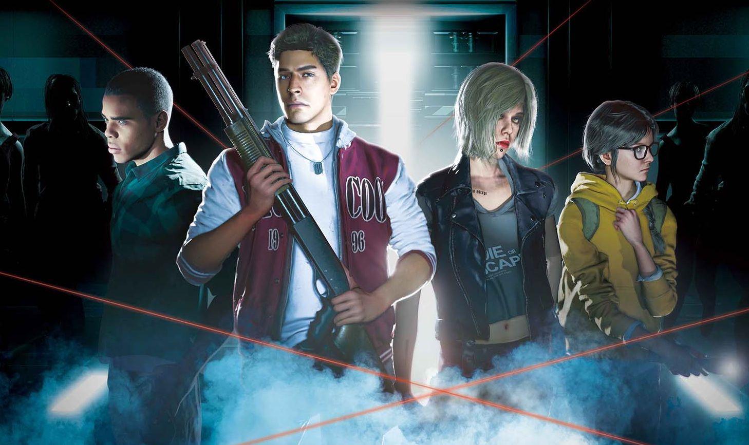La beta abierta de Resident Evil Resistance está disponible para PC y PlayStation 4 2