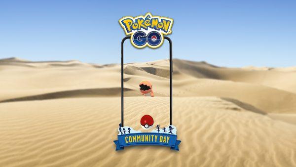 Pokemon Go Community Day October