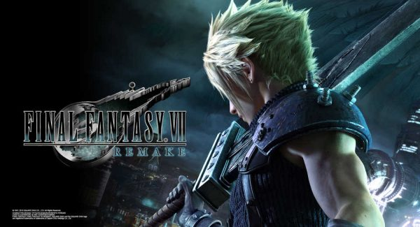Final Fantasy 7 Remake is playable during EGX 2019 - VG247