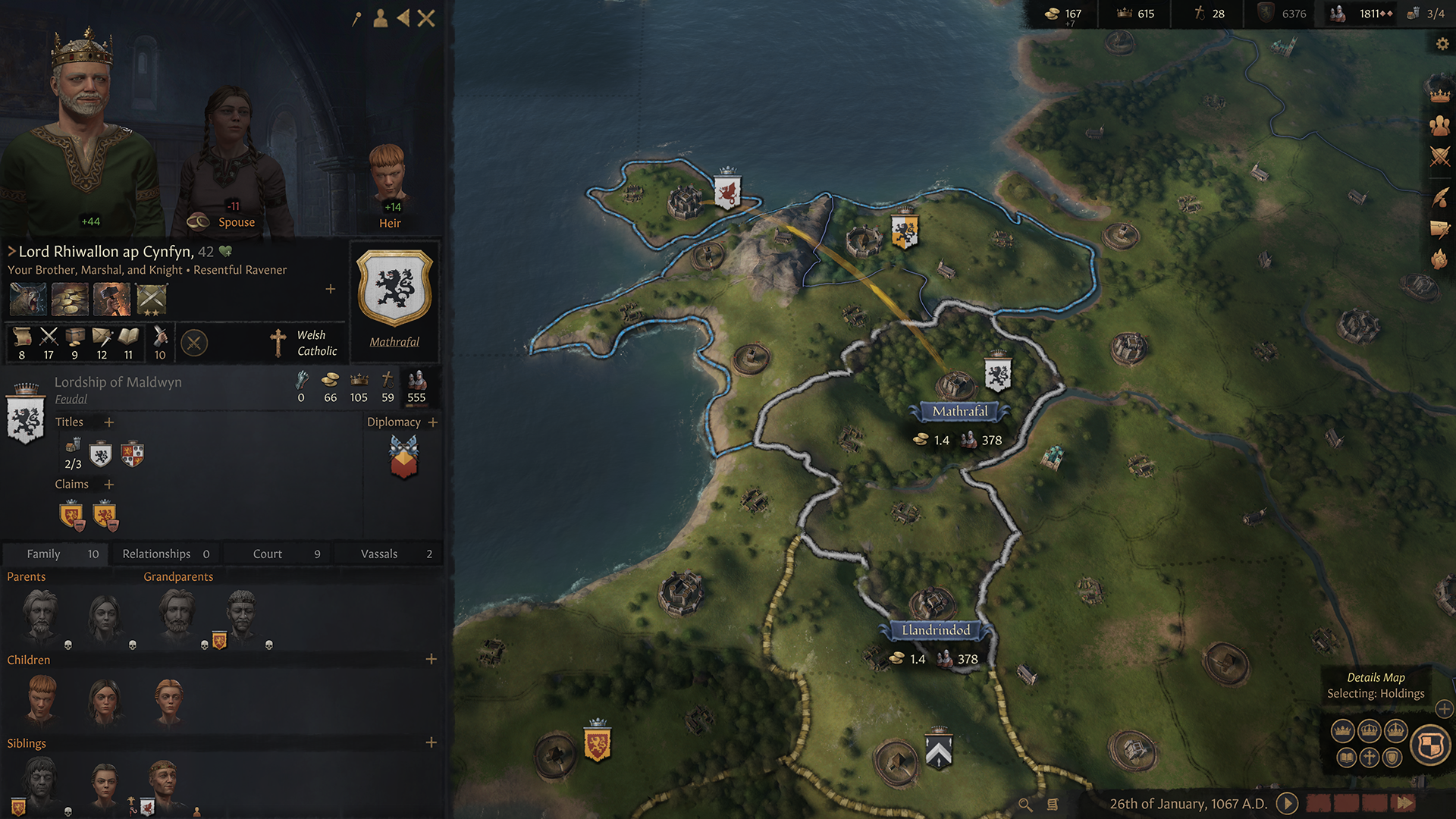 Pc Rpg Games 2020.Paradoxcon Crusader Kings 3 Is Coming To Pc And Xbox Game