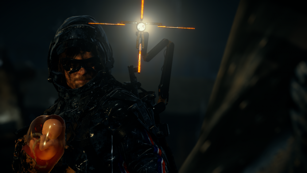 Death Stranding plot explainer - so, what the hell was that story all about? - VG247