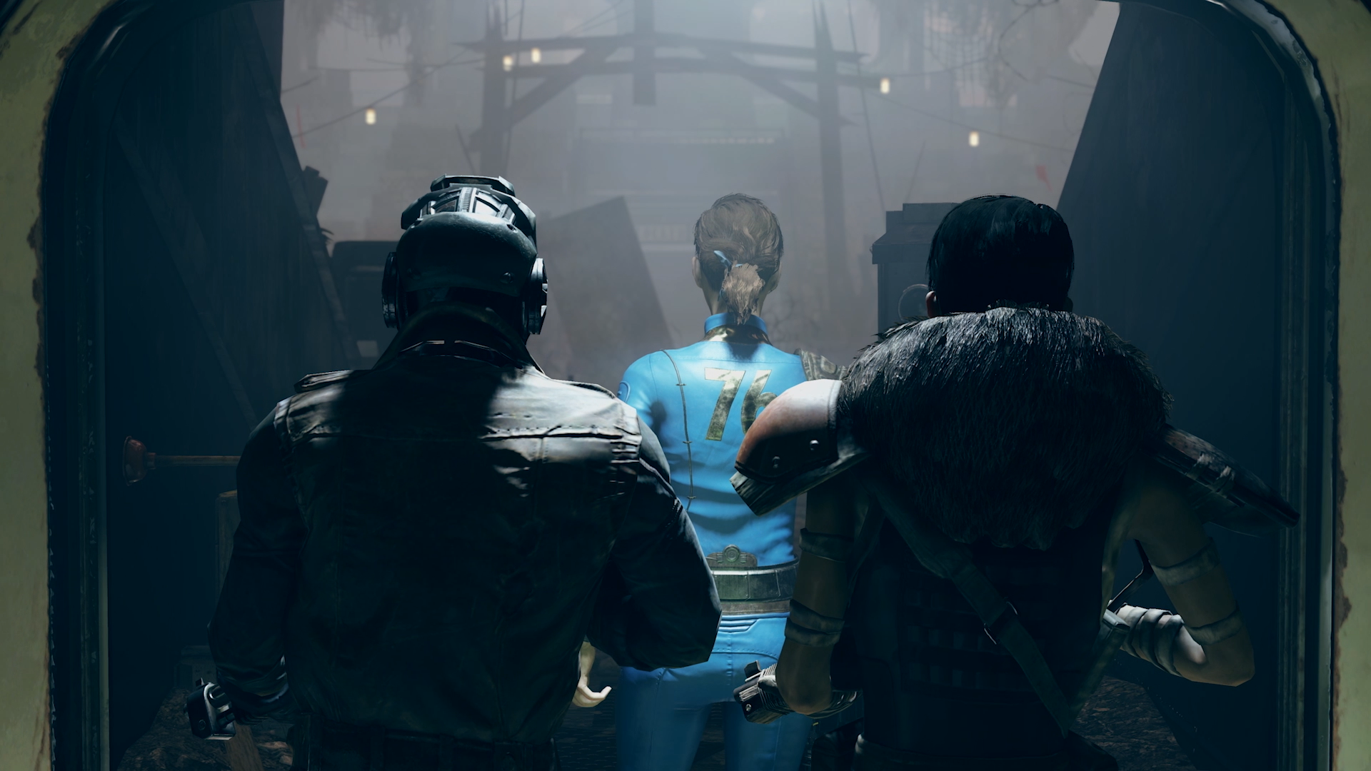 Bethesda working on hotfixes for broken Fallout 76 subscription features