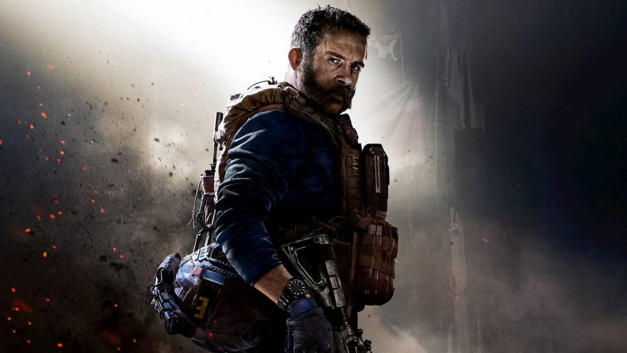 Infinity Ward controla a los jugadores de Modern Warfare con una lista de reproducción 24/7 del peor mapa del juego 3